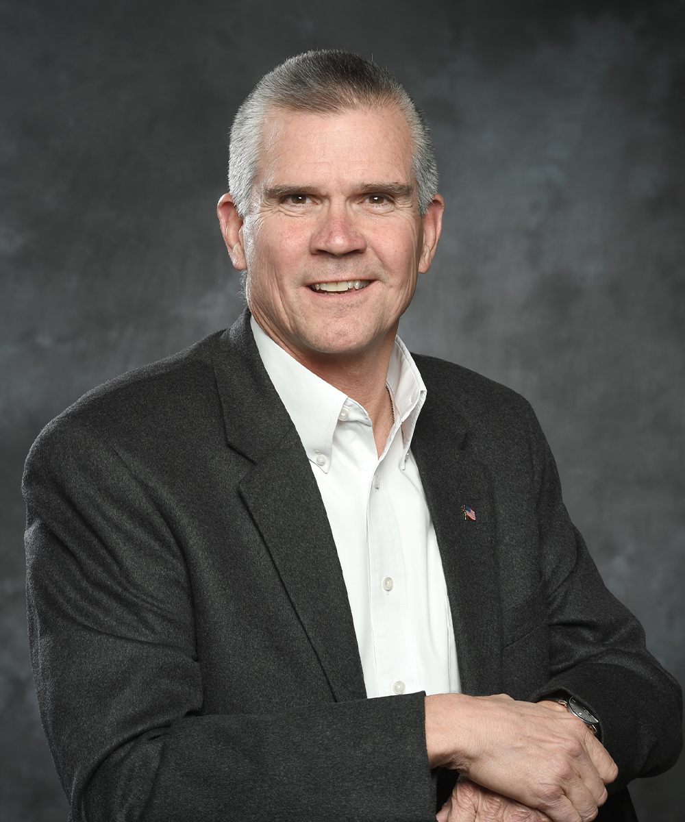 """Featured image for """"Letter from U.S. Rep. Matt Rosendale"""""""